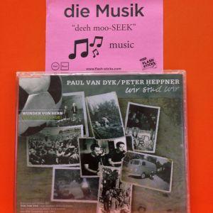 CD Wir Sind Wir Musik