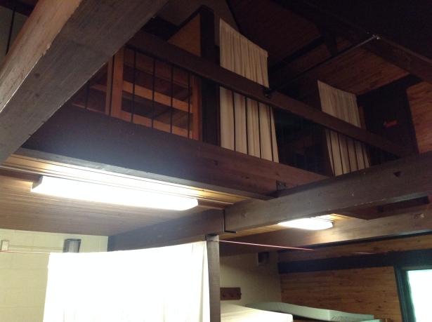 CSV Waldsee Schwarzwaldhaus sleeping room