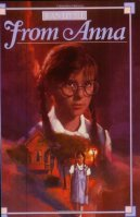 From Anna by Jean Little cover
