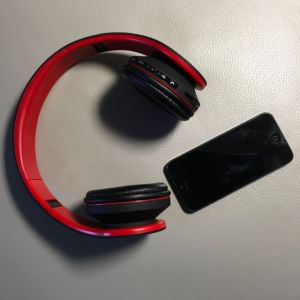 Music iPod headphones