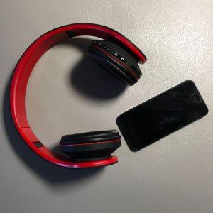 Music iPod headphones