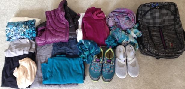 Wardrobe and sleepwear