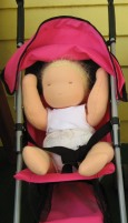 baby doll diaper