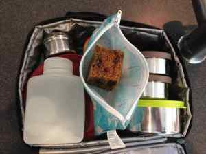 Lunch quick pack busy morning - 5