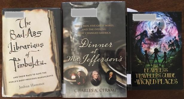 books 2017.07.22 - 1