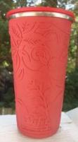 Coffee cup travel mug - 1