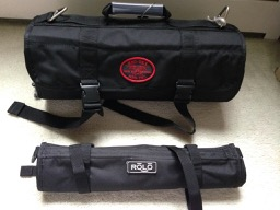 Red Oxx Big Bull Roll-up Rolo hanging bag