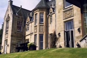 Scottish castle - 1