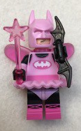 Batman lego fairy