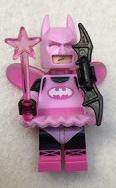 Batman lego fairy