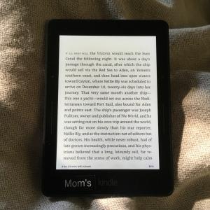 Kindle - 1