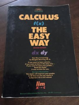 Calculus... the EasyWay!