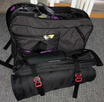 Wardrobe quick August escape bags - 3