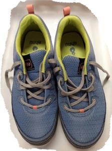 Wardrobe quick August escape shoes - 1