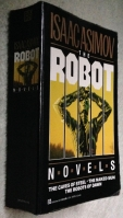 book Asimov Robot novels - 1