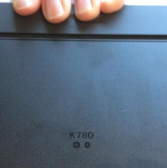 Model K780