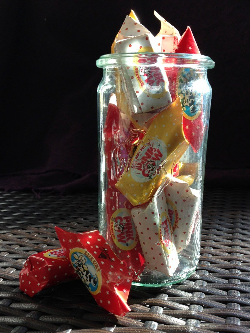 Candy Moo Korovka - 1