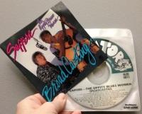 music CD cases - 2