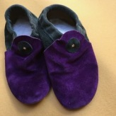 SF wardrobe slippers Soft Star
