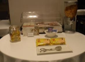 Barcelona hotel breakfast - 3