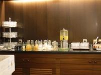 Barcelona hotel breakfast - 5