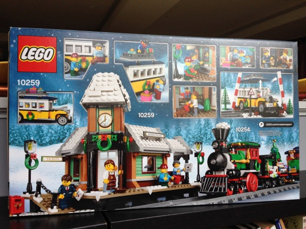 Hanukkah 2 - Lego back