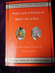 Plato & a Platypus Walk into a Bar...