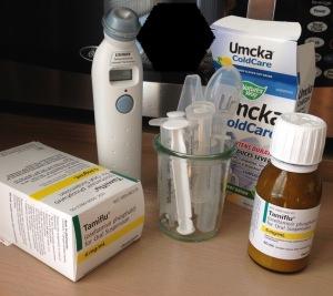 flu gear - 1