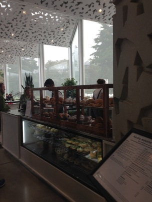 NZ Botanic Garden cafe - 3