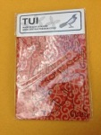 NZ tui bird wooden kit - 1