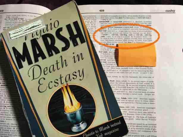 book Ngaio Marsh curvet def - 1