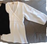 NZ capsule wardrobe tops basic
