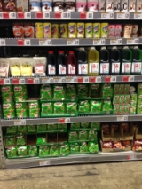 NZ food Riccarton Pak n Save grocery - 1