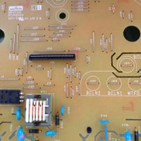 Electronics circuit board - 1