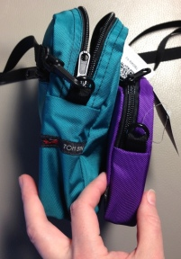 Tom Bihn Travel Cubelet and Cubelet