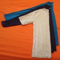QOR wardrobe packing - 1