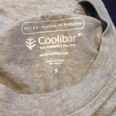 QOR wardrobe packing Coolibar - 1