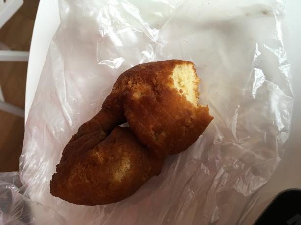 Icelandic pastry