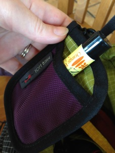 Tom Bihn pouches - 2