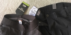 boys nylon travel pants comparison - 12