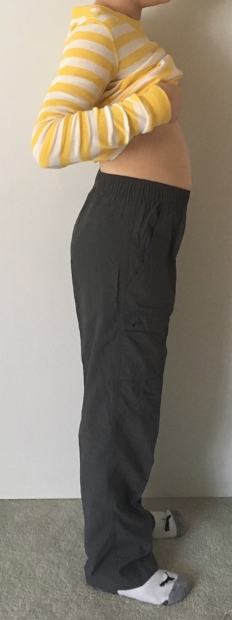 boys nylon travel pants comparison - 9
