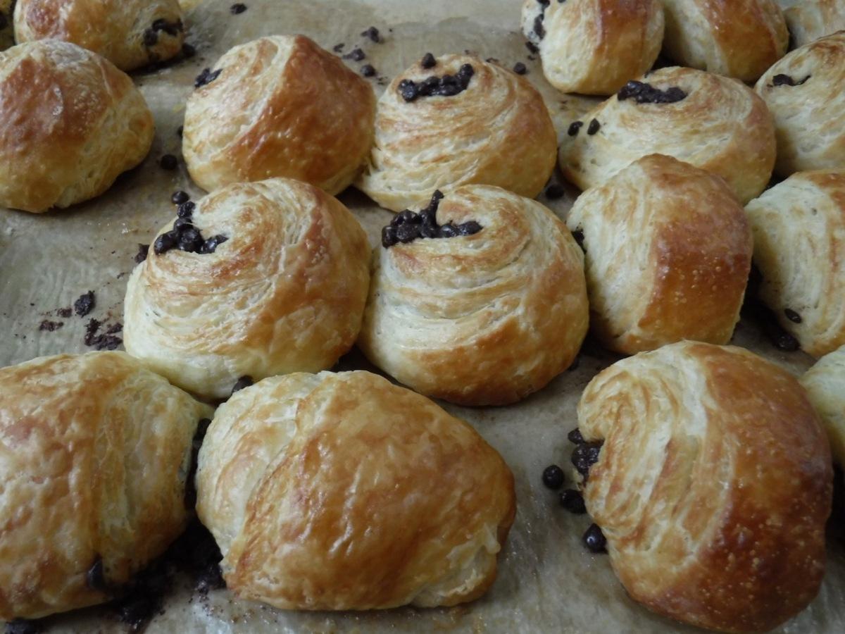 CLV Waldsee food Chocolate pastries