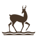Deer image from Lake Champlain Chocolates logo